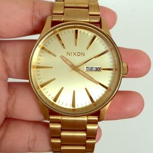 s gold and us men ss watches sentry nixon accessories all premium en