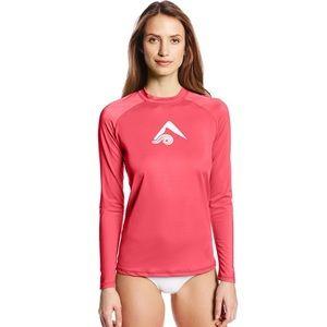 Kanu surf Tops - Kanu Surf long sleeve UPF 50+