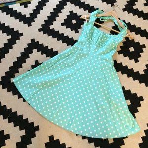 Sara Dresses & Skirts - Brand New Pin-Up dress