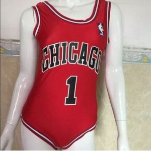 4bbc979ffd4a3 Swim | Chicago Bulls Suit | Poshmark