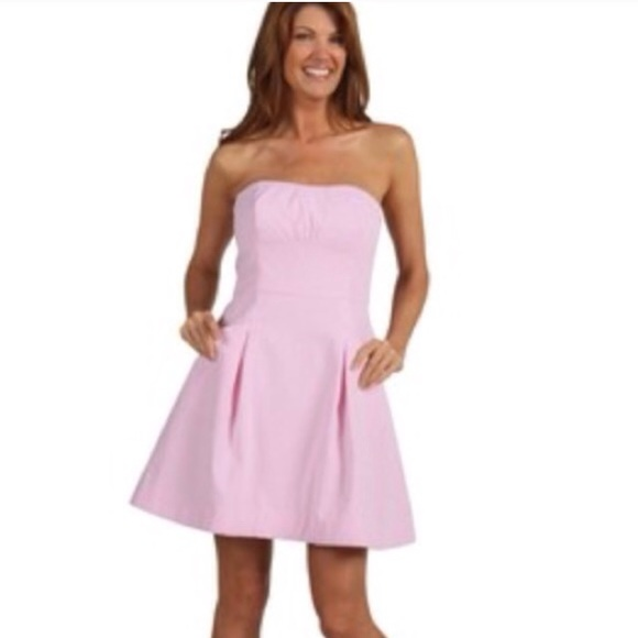 76% off Lilly Pulitzer Dresses & Skirts - Lilly Pulitzer ...