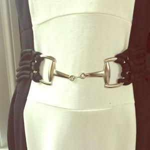 Dresses & Skirts - NWOT Venus black and white body con