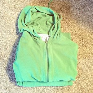 Tommy Hilfiger Other - Green Tommy Hilfiger sweatsuit