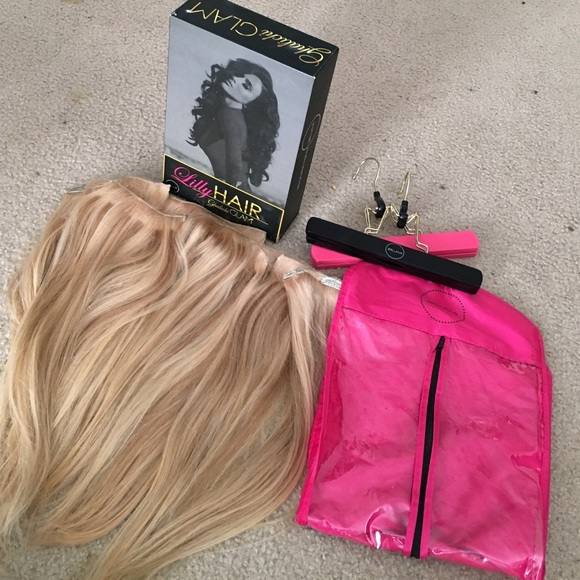 Lilly Bellami Hair Extensions Choice Image Hair Extensions For