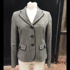 MaxMara Jackets & Blazers - 🎉HP🎉Classic wool/silk jacket, MaxMara Weekend