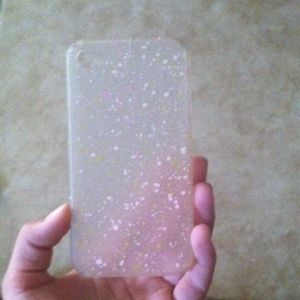 An iphone 4 (4s) case