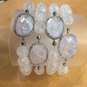 Jewelry - Genuine Gemstone Bracelets