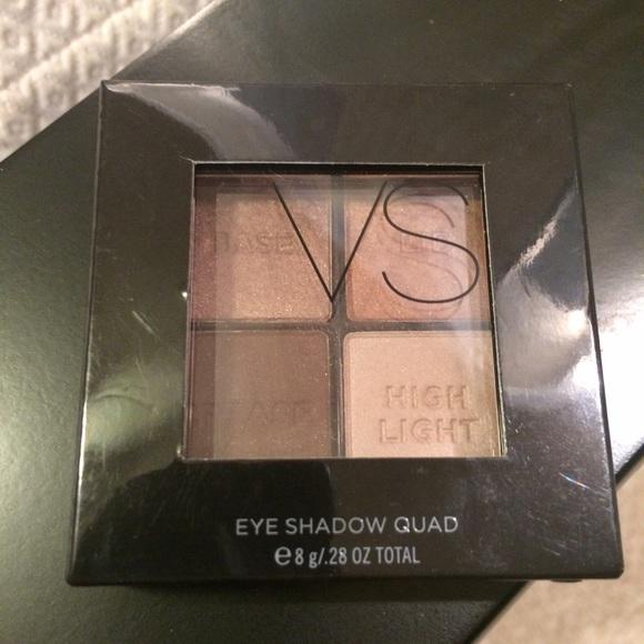 Victorias Secret Makeup Victorias Secret Eye Shadow Quad Poshmark