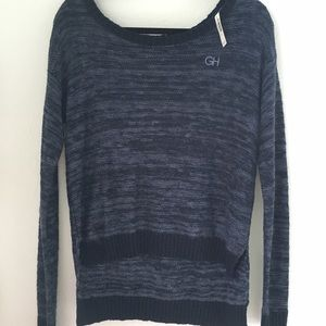 Gilly Hicks Sweaters - NWT✨ GILLY HICKS SWEATER