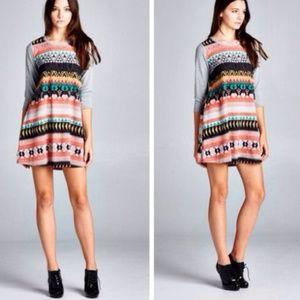 •hacci dress•