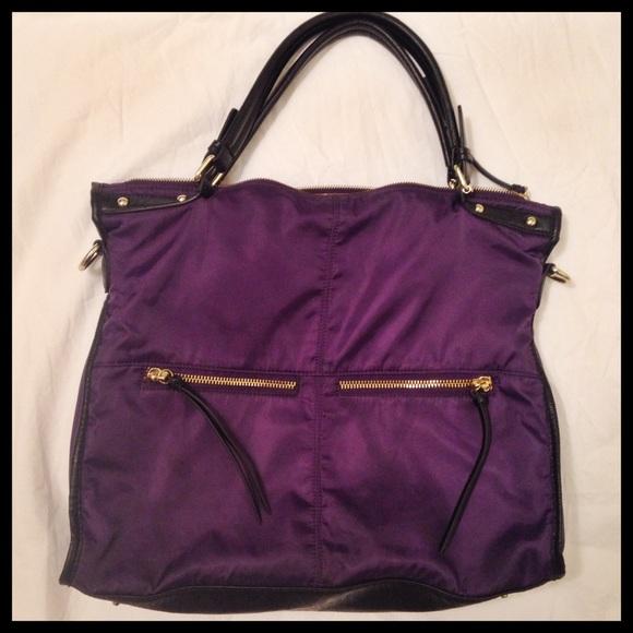 cb9ea5b0e0 ✂️FINAL MARKDOWN Purple Steve Madden Purse! M_564295375c12f8d1470048cc