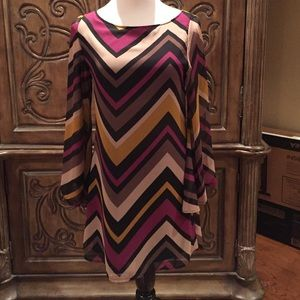 Beautiful dress for Fall or Winter