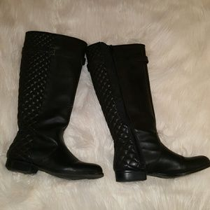 bryant wide calf boots 18 circumferenc 9w from