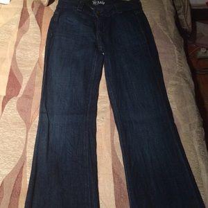 Anlo Denim - Dark wash Jeans