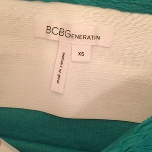 BCBGeneration Skirts - Mini Skirt
