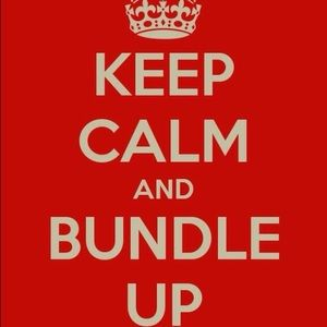 Other - Buy and Save with BUNDLE feature! 😊