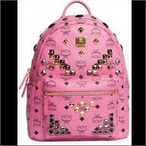 67 off mcm handbags mcm backpack small rabbit limited. Black Bedroom Furniture Sets. Home Design Ideas