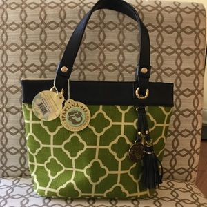 Spartina 449 Handbags - Spartina 449 Day tote