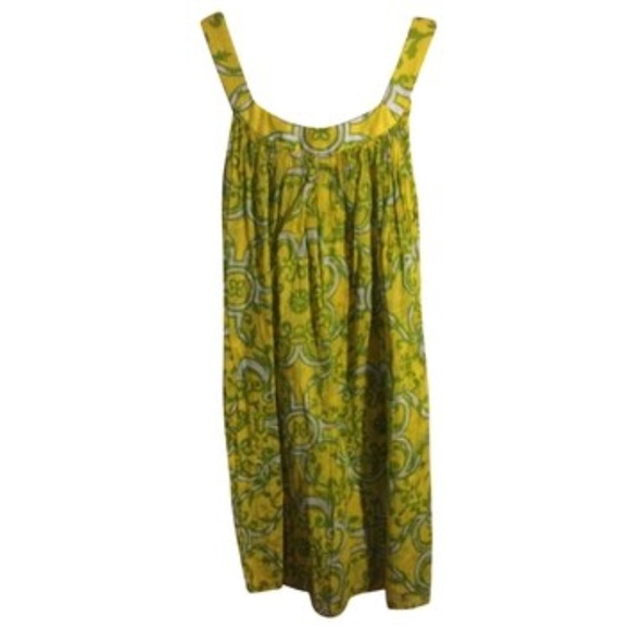Milly Dresses & Skirts - MILLY Cabana Dress Cover Up in a size small