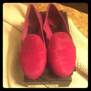 B for Brian Atwood Claudelle Flats