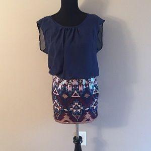 Dresses & Skirts - PARTY DRESS Sz M