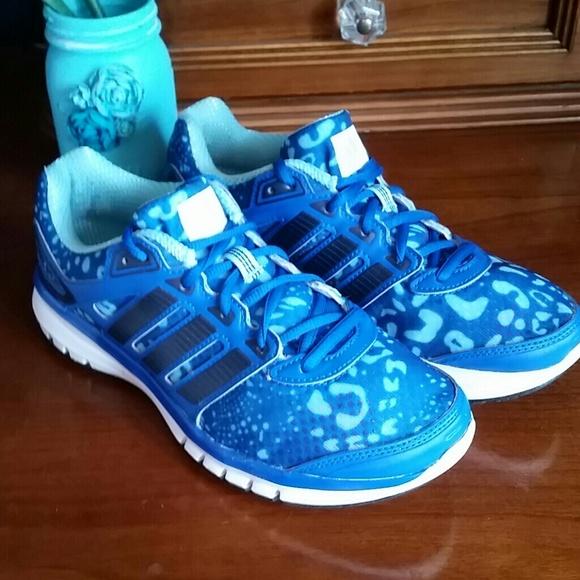 run strong adidas