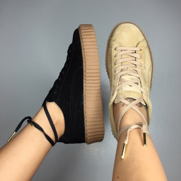 fenty puma by rihanna the creeper