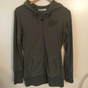 Ed Hardy Tops - Long sleeve sweatshirt