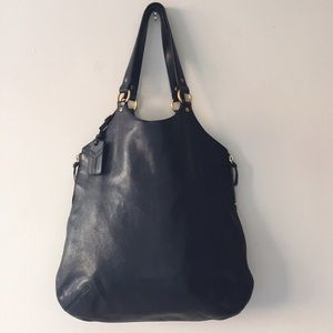 77% off Yves Saint Laurent Handbags - Yves Saint Laurent Tribute ...