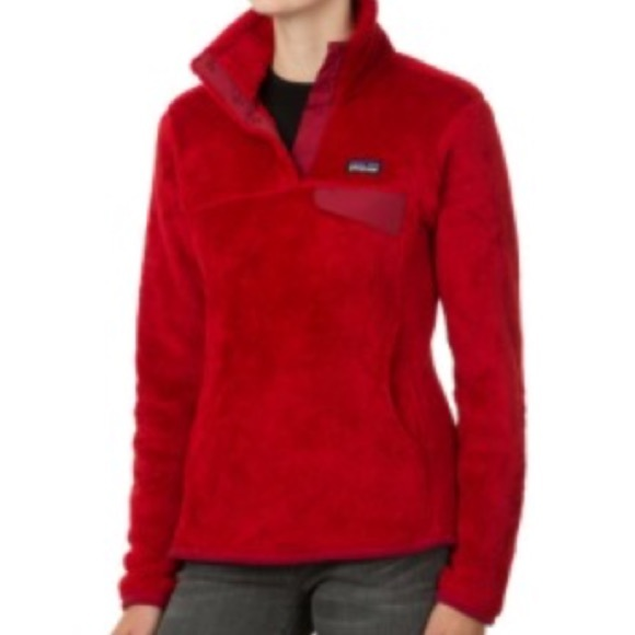 37% off Patagonia Jackets & Blazers - Patagonia Women's Re-Tool ...
