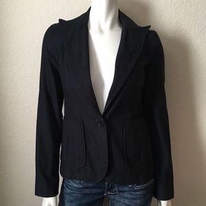 Marc Jacobs Jackets & Blazers - Marc Jacobs Black Jacket