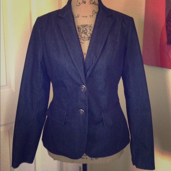 New York & Company Jackets & Blazers