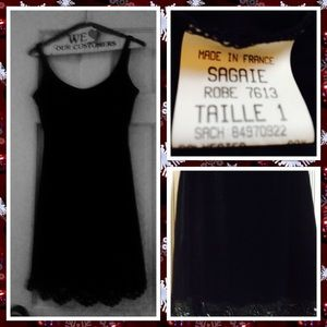 🎉💞 Little Black Dress from Paris. 4 for $20