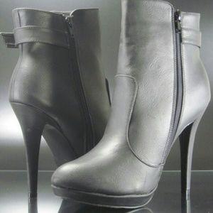 Top moda Shoes - Women booties