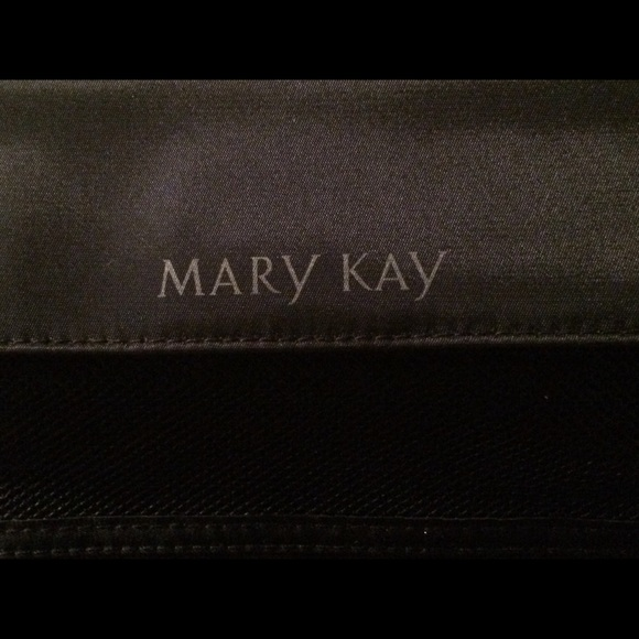 Mary Kay Handbags Large Black Mary Kay Jewelry Organizer Poshmark