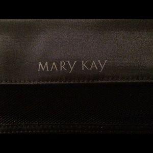 Large black Mary Kay jewelry organizer