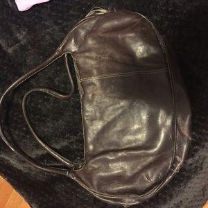 Orla Kiely Handbags - Orla keily leather bag