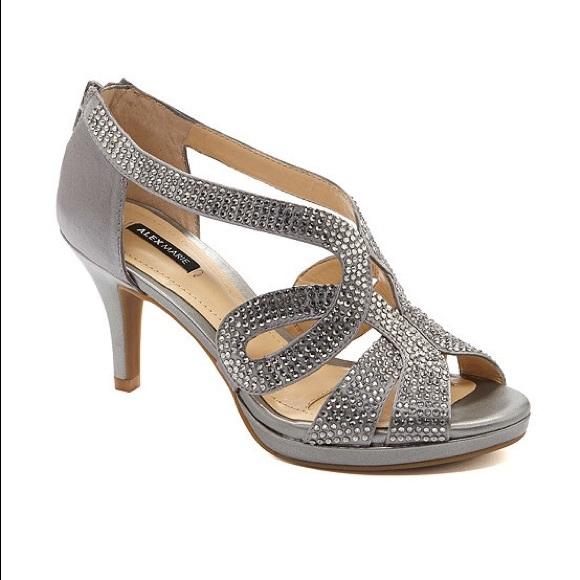 0ce54498f1e3 Alex Marie Shoes - Alex Marie Dayten women s dress sandals