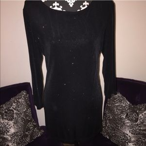 Chico's Tops - ✨CHICOS✨SPARKLY TUNIC