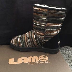 Lamo Shoes - Lamo boots