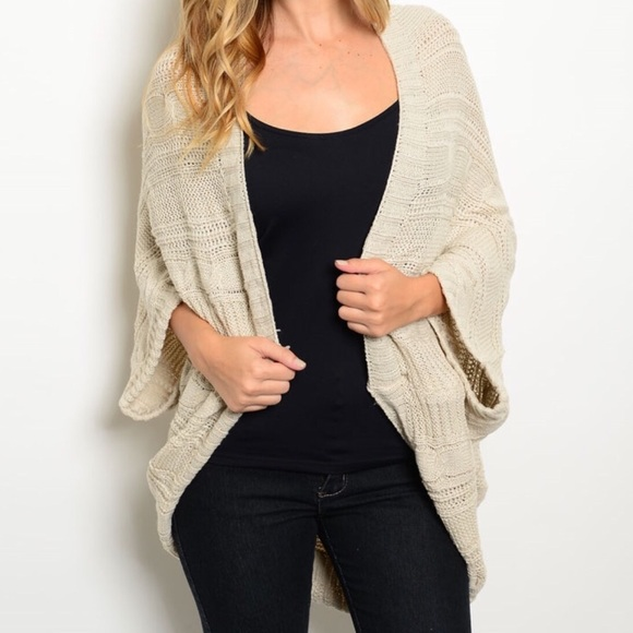 Boutique - ❗️BLACK FRIDAY SALE❗ Oversized Sweater from ...
