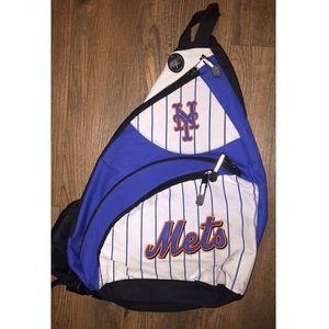 New York Mets backpack