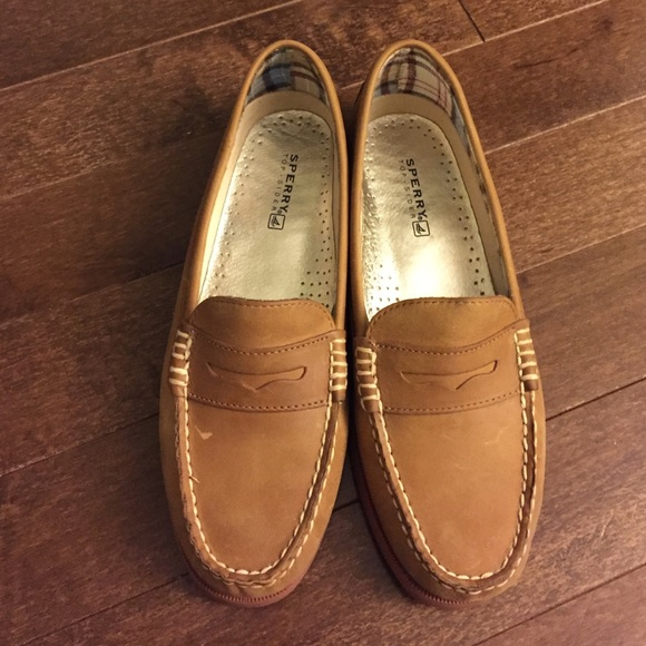 Sperry Hayden Penny Loafer. M 5643e6b851e9ea1db30018f1