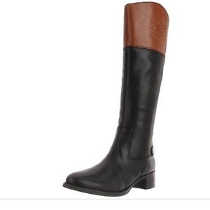 Women's Etienne Aigner Riding Boots on Poshmark