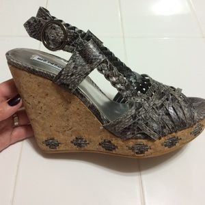 Not Rated Shoes - Not Rated Wedges