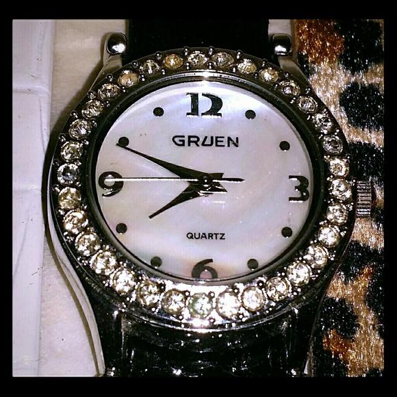 gruen watches prices