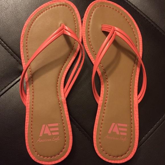 50d5dd5db9612f American Eagle by Payless Shoes - Brand New Women s Seaside Flat Flip Flop