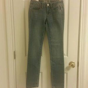 NWT- So Light Wash Skinny Jeans