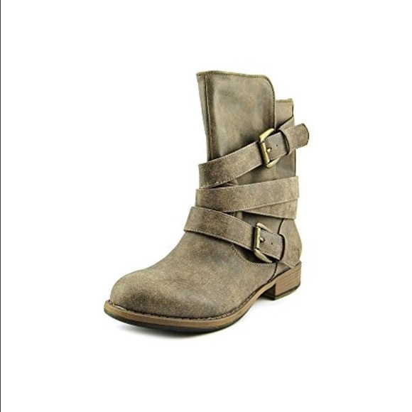 24fd9b57a18 Crown Vintage Shoes - Crown Vintage Ronnie Boot