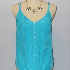 Fifteen-Twenty Sleeveless Blouse